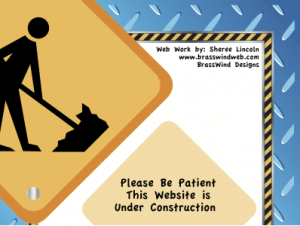 under construction graphic - image